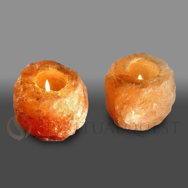 Himalayan Salt Lamp With Healing Balls : Himalayan Salt Bowl w/ Healing Balls 8-9 8-10lbs in stock - USD 59.95