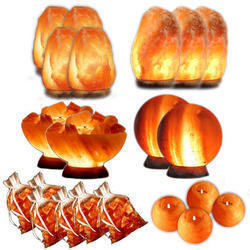 Wholesale Salt Lamp Package !