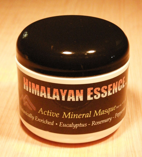 Himalayan Essence Active Masque