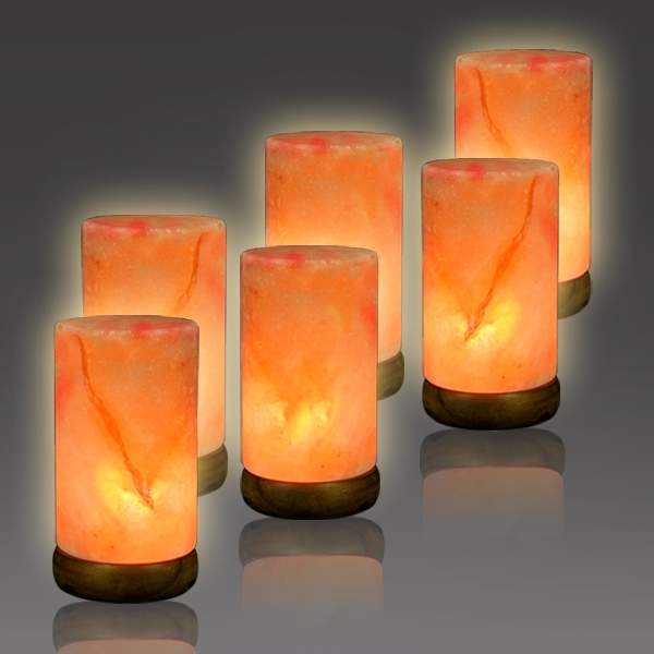 Spiritual Quest Salt Lamps - Retail and Wholesale
