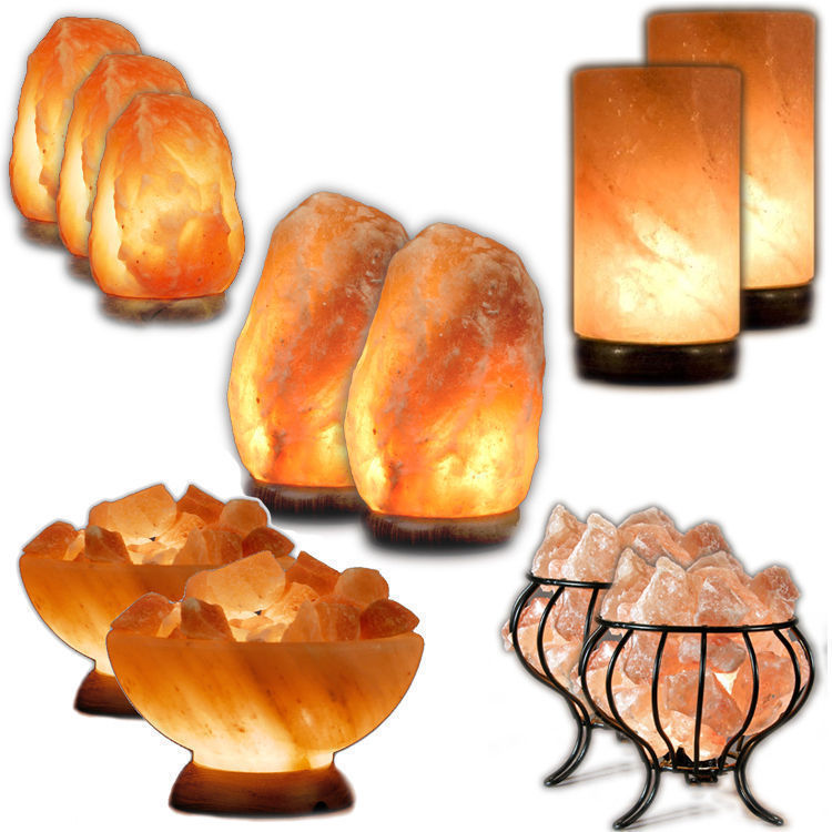 Spiritualquest Salt Lamps : Wholesale Himalayan Salt Lamps