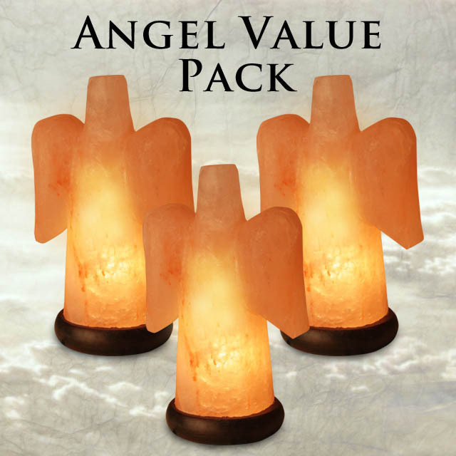 SpiritualQuest, Wholesale and Retail Salt Lamps and Salt Lamp Packages