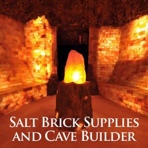 Himalayan Salt Brick Supplier