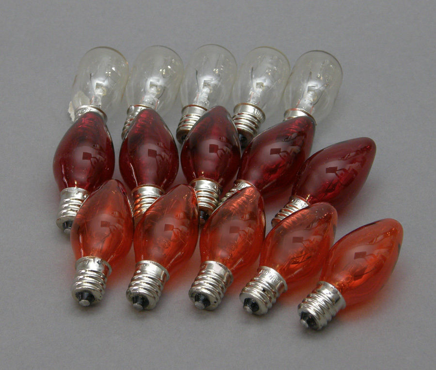 Salt Lamp Bulbs (5-Pack)