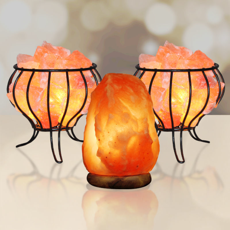 Salt Lamp Feng Shui : Salt Lamp Bulbs (5-Pack)