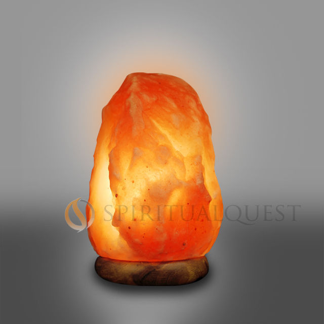Images Of Salt Lamps : Himalayan Salt Lamps and Custom Salt Lamp Designs