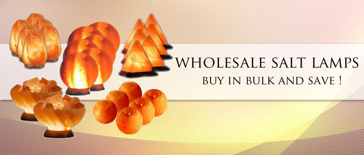 Salt Lamps Black Friday : Spiritual Quest Salt Lamps - Retail and Wholesale