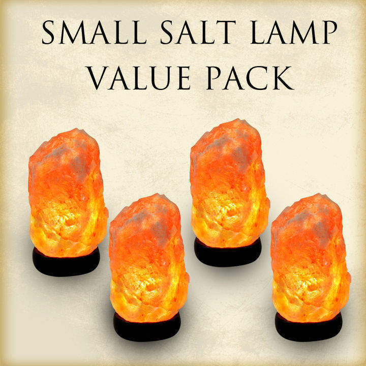 Small Light Bulbs For Salt Lamps : Special Package Deals: Salt Lamp Packages