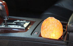 Salt Lamps for Cars