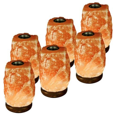 Aroma Therapy Salt lamp Wholesale