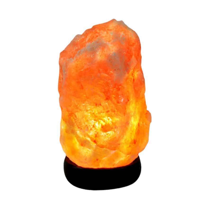 Super Nova Salt Lamp