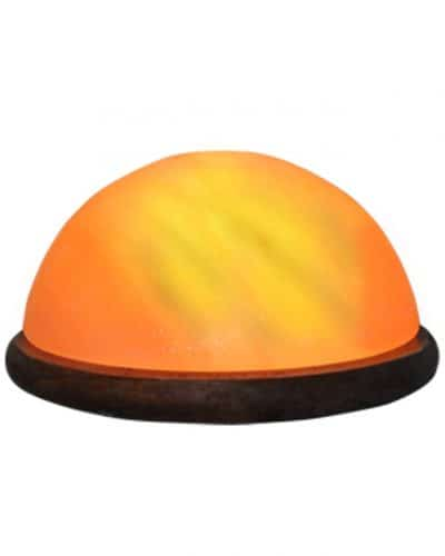 buddha foot dome salt lamps Himalayan foot dome