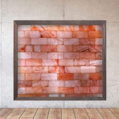 Salt Wall Himalyan
