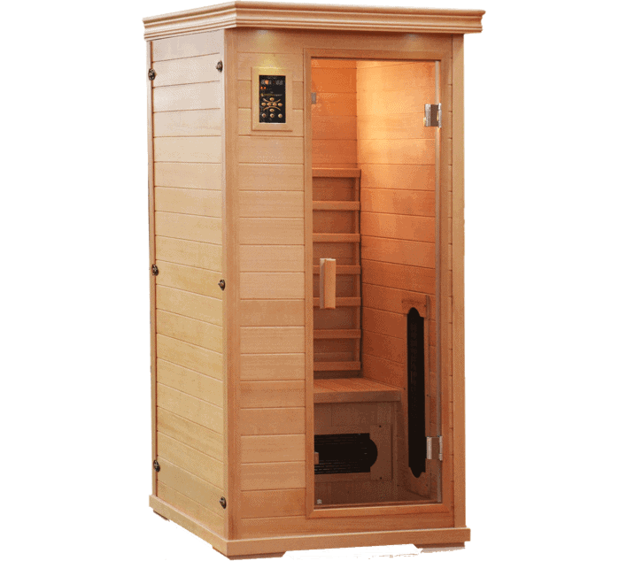 buy infrared sauna