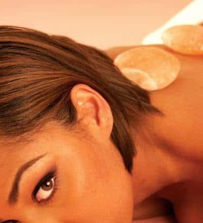 Massage Stones (6 Pack)
