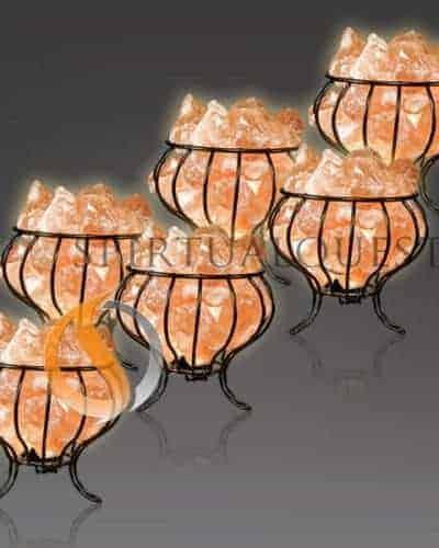 Feng Shui Basket