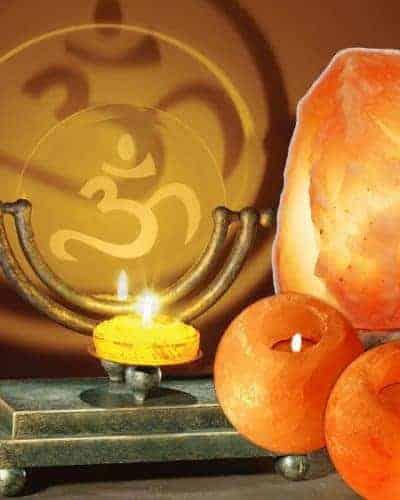 Yoga De-Stress Himalayan Salt Special !