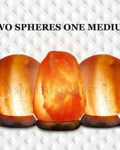 2 Spheres & 1 Medium for $99 !