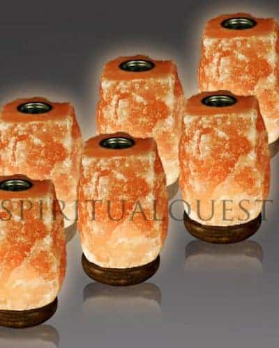 Aroma Therapy Salt Lamp - Wholesale