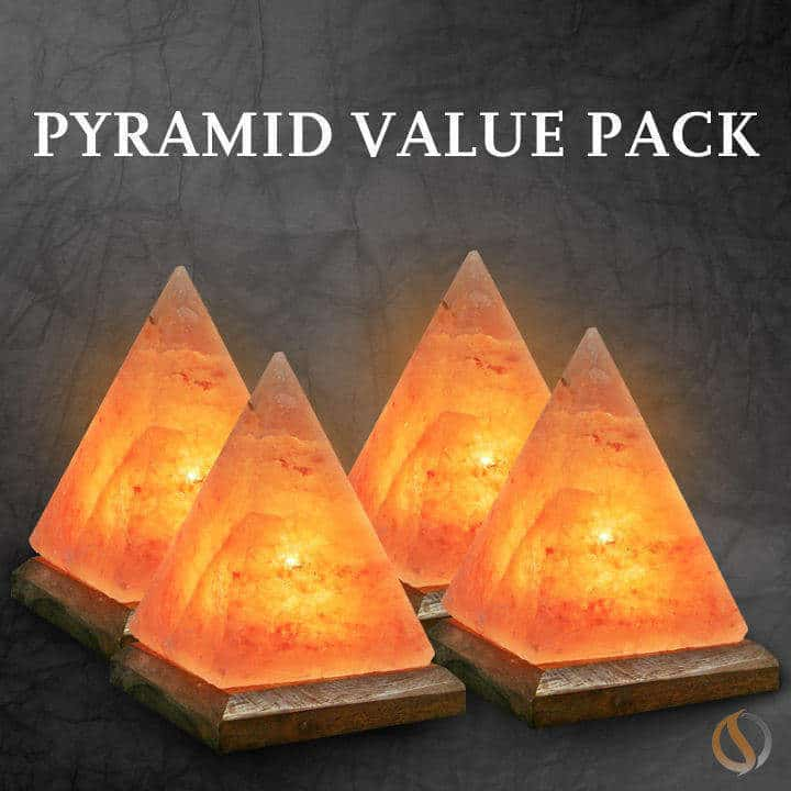 Pyramid Value Pack (4)
