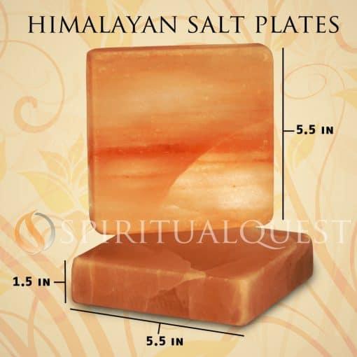 Himalayan Salt Plates (2)