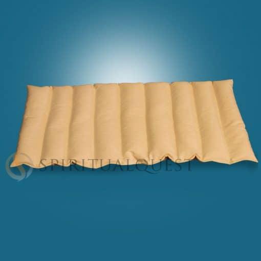 Salt Pillow Compress -