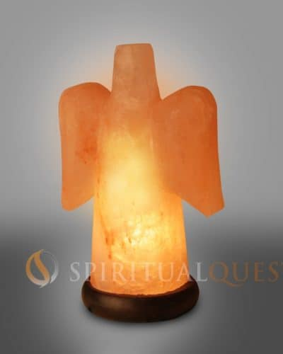 Angel Salt Lamp Himalayan Limited Supply