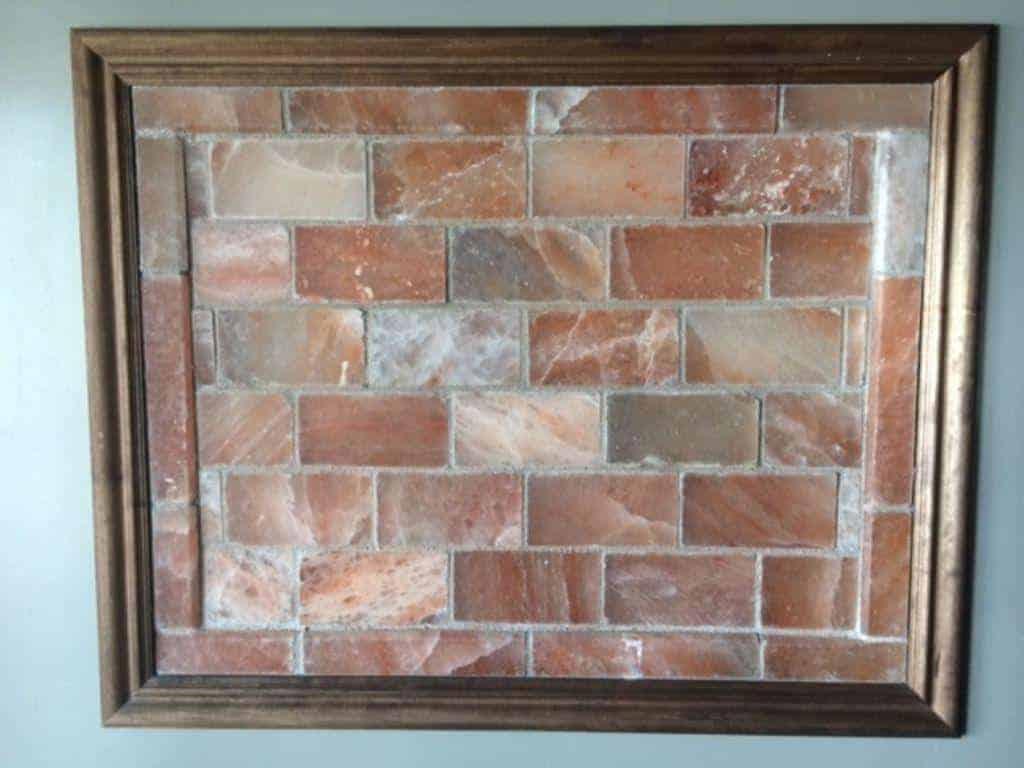 Custom Salt Walls - Per Himalayan Salt Brick or Plate est. & Custom Salt Walls - Per Himalayan Salt Brick or Plate est ...