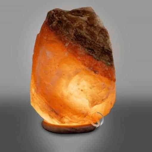 The Giant Himalayan Salt Lamp (18-24 lbs)