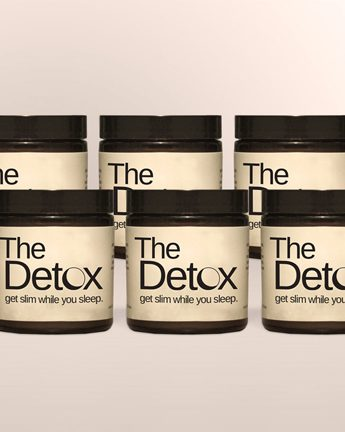 Himalayan Secret Fat Topical Detox Formula - Wholesale 6-Pack