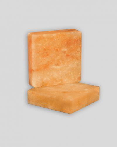 2 lbs. 4x4x1 - Himalayan Salt Brick