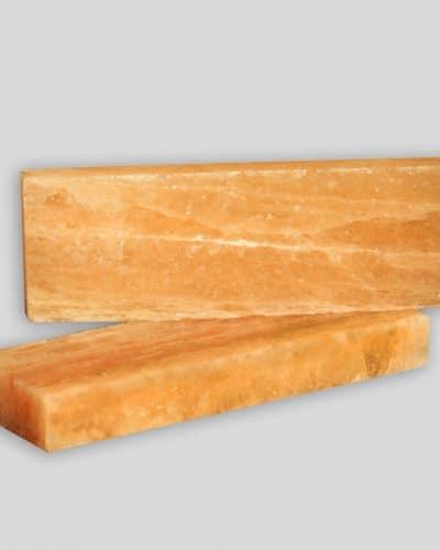 12 lbs. 8x12x1.5 - Himalayan Salt Brick