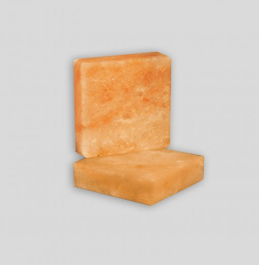 5 lbs. 8x8x1.5 - Himalayan Salt Brick