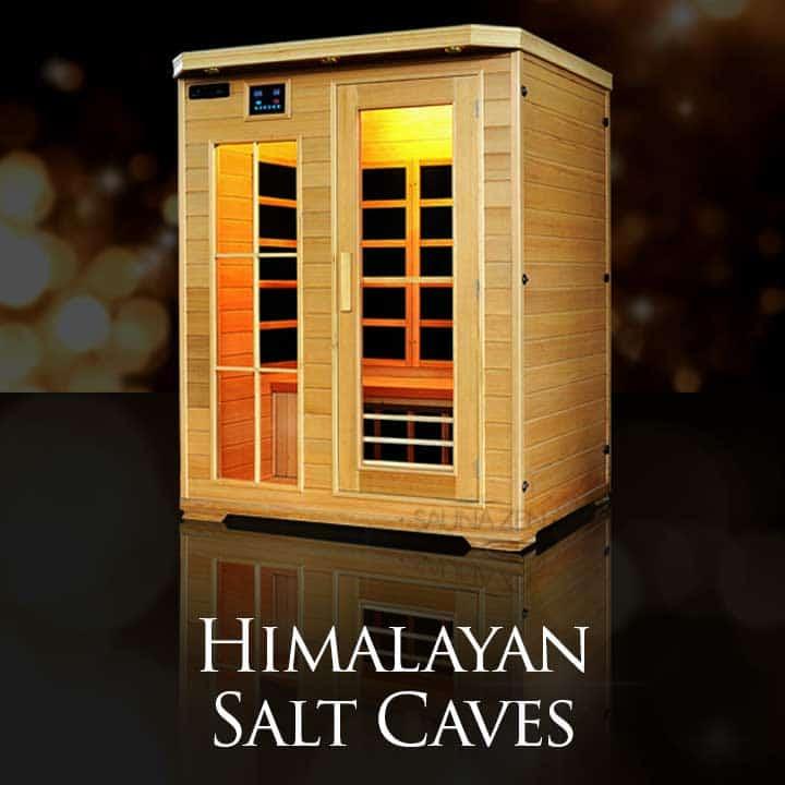 Spiritual Quest | Salt Caves-Salt Walls-Salt Lamps-Float Tanks-Saunas