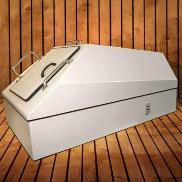 The Oasis Float Tank – Large Sensory Deprivation Float Tank