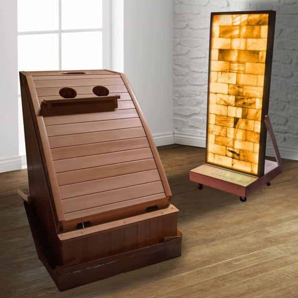 Freedom Infrared Sauna