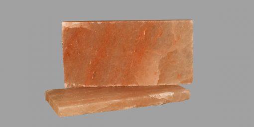 6x12x1 himalayan salt brick