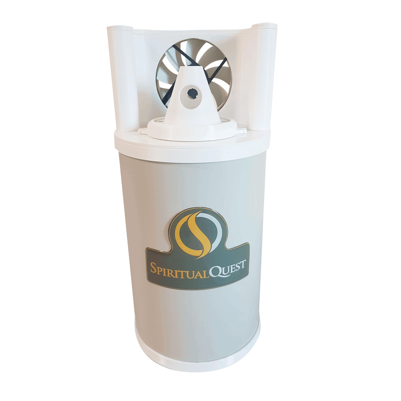 Power Plus Portable HaloGenerator