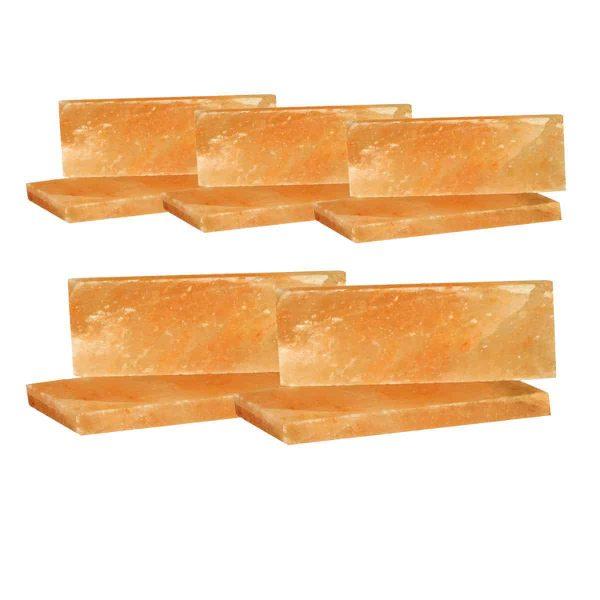 4x12x1 Salt Bricks Qty 10