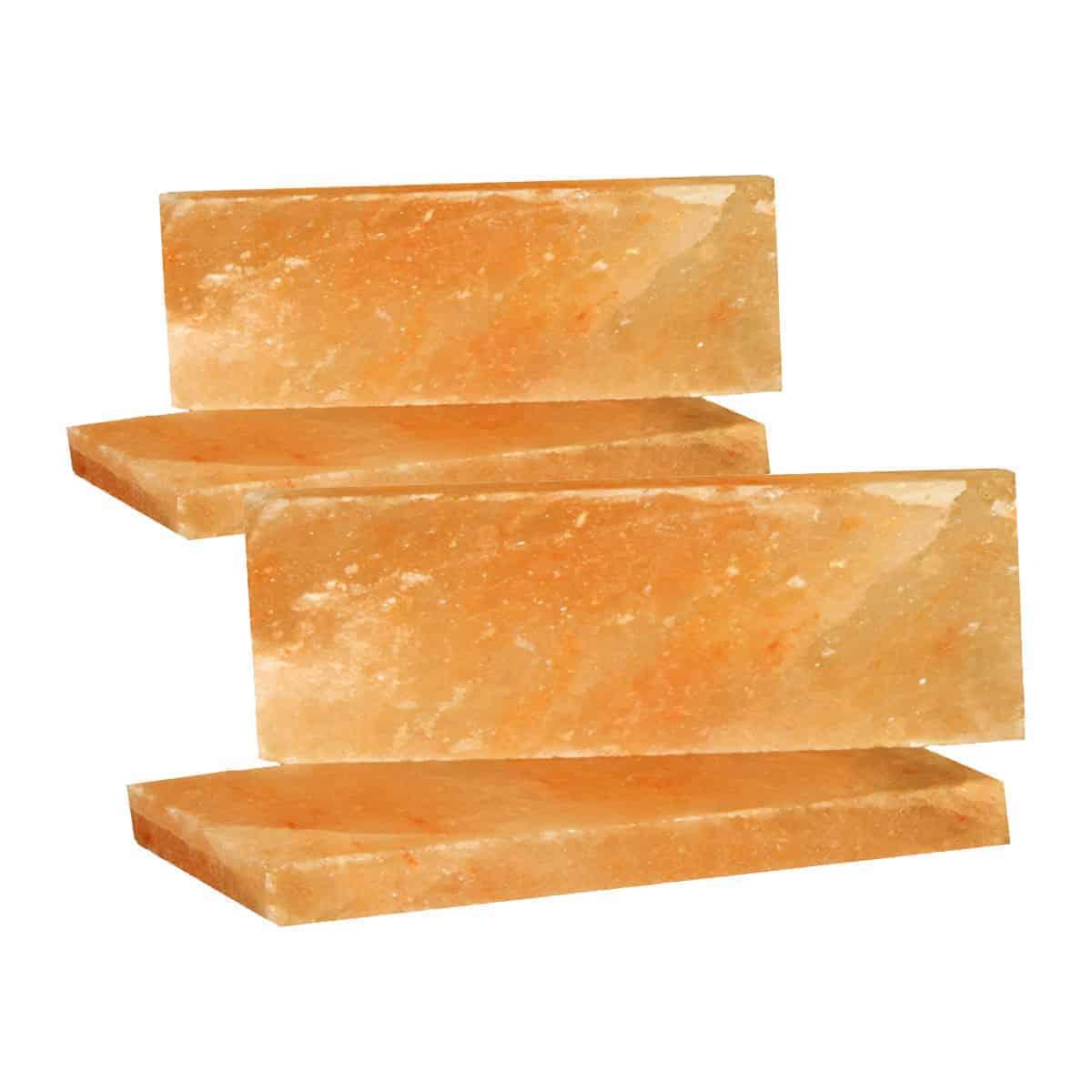 4x12x1 Salt Bricks Qty 4