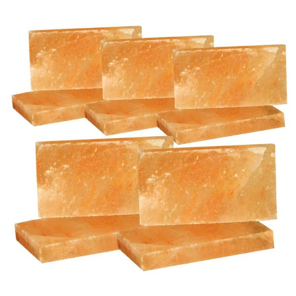 4x8x1 Natural Salt Brick Quantity 10