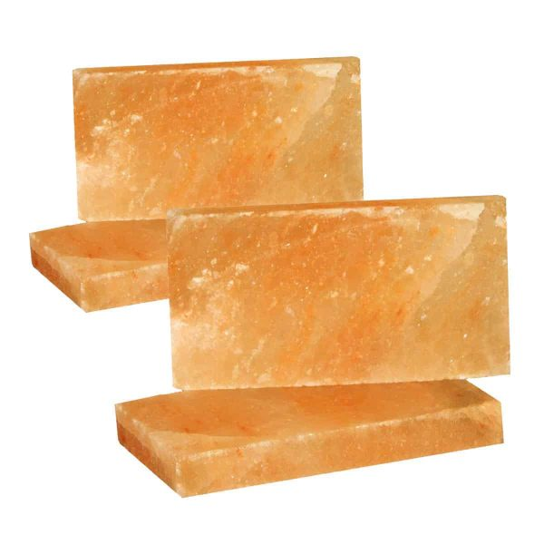 4x8x1 Natural Salt Brick Quantity 4