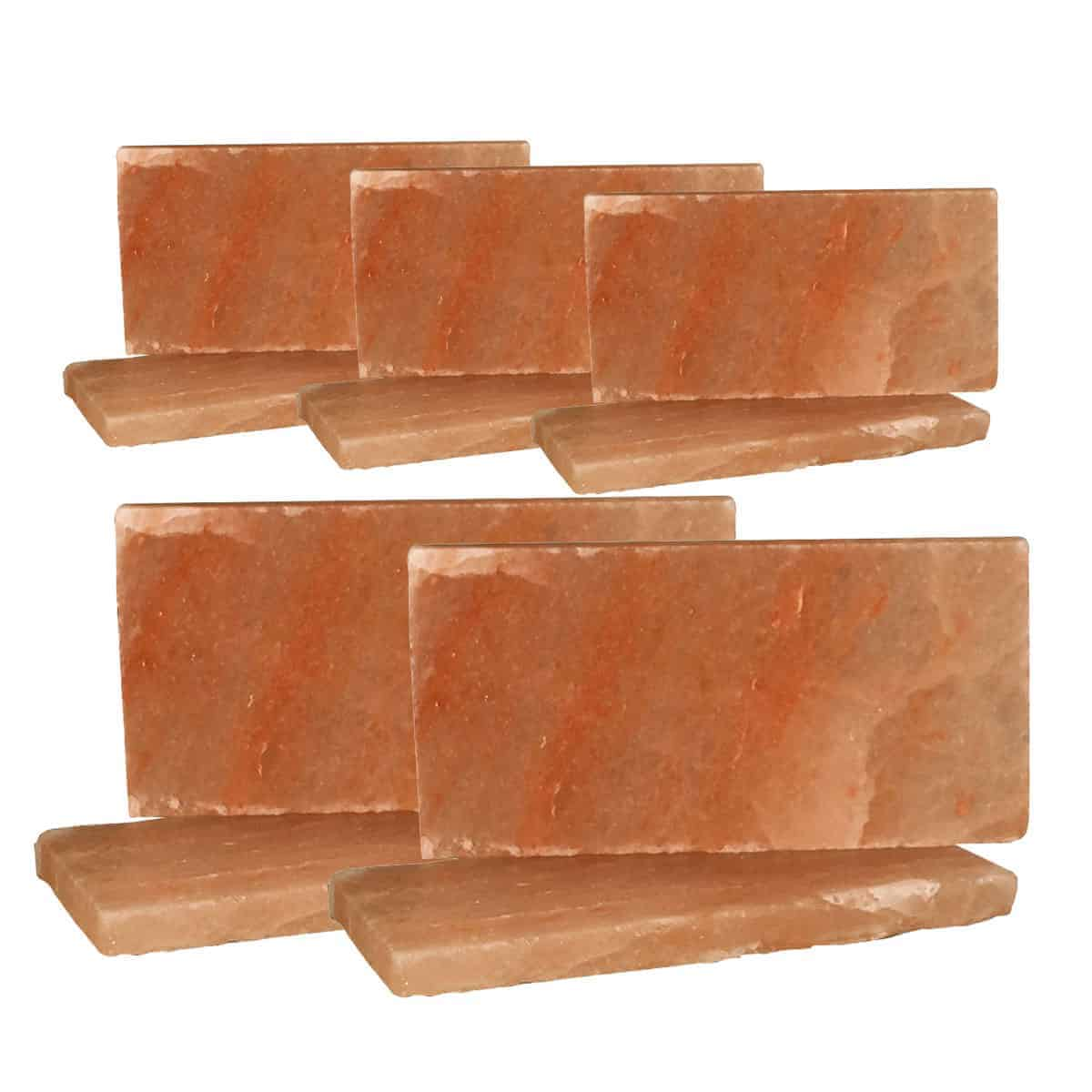 6x12x1 Salt Bricks Quantity 10