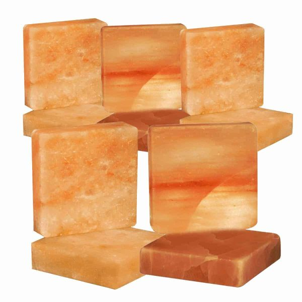 8x8x1.5 Salt Bricks Quantity 10