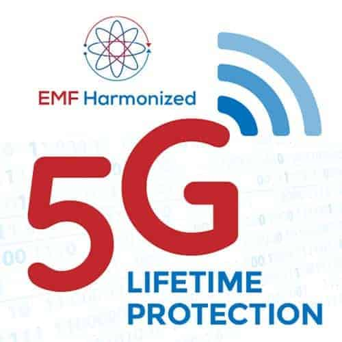 5G Harmonizer - EMF Protection