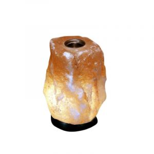 aroma therapy salt lamp by spiritualquest