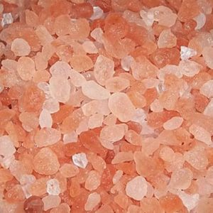 Granulated Himalayan Salt