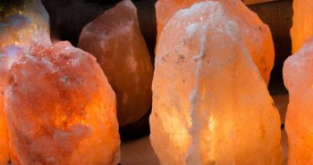 How To Select The Right Salt Lamp
